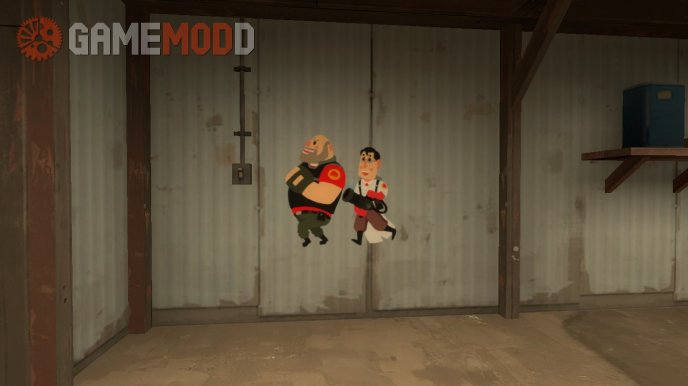 Fading Heavy/Medic