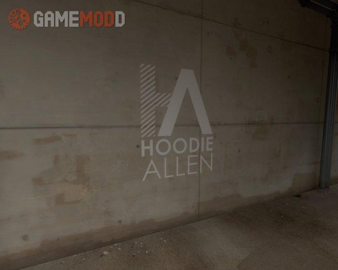 Hoodie Allen Logo Pack - HD!