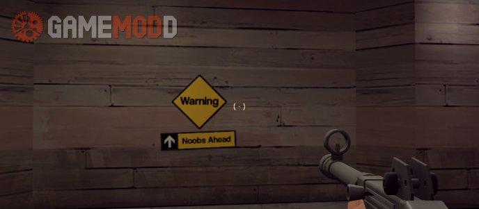 Noob Warning